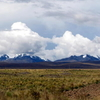 Peaks Of The Cordillera Real