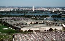 The Pentagon U S Department Of Defense Building