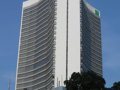 The Plaza Singapore