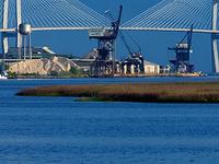 Port Of Brunswick