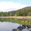 Hiraizumi Monuments Sites