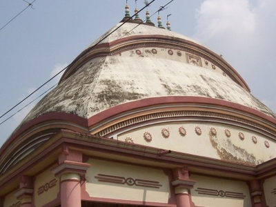 The Radhaballav Temple