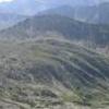 Retezat Montañas