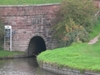 Southern Portal Of Leek Tunnel