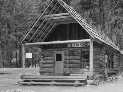 The  Stehekin  School