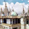 The Temple At Junagadh