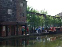 Stourbridge Canal