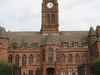 Barrow's Iconic Grade II* Listed Town Hall