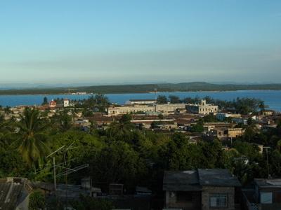 The Town Of Gibara