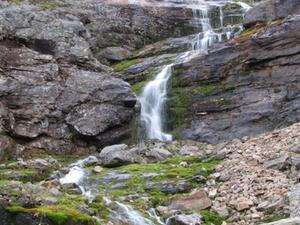 Urho Kekkonen Parque Nacional