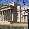 Universidad de Witwatersrand