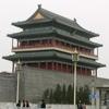 The Zhengyangmen Gatehouse