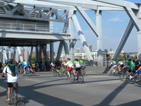 Tercer puente de la avenida