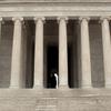 Thomas Jefferson Memorial Full Front View