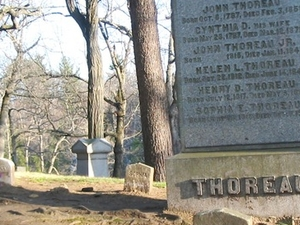 Cementerio Sleepy Hollow