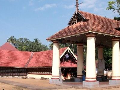 Thrichattukulam Temple