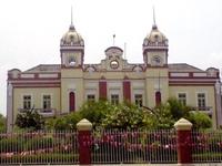 Thrissur Town Hall