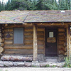 Thunder Lake Patrol Cabin