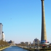 Tianjin T V Tower Grounds