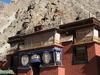 Tibet     Tsurpu  Monastery