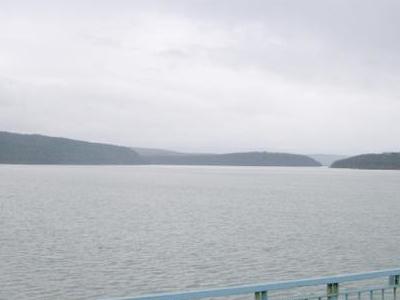 Ticha Reservoir