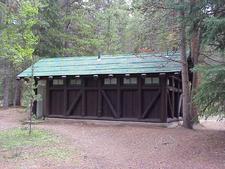 Timber Creek Campground Comfort Station No . 2 4 7