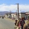 Tingri Town