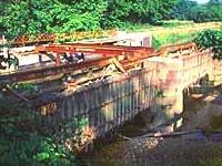 Tinkers Creek Aqueduct