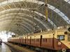 Mylapore MRTS Station