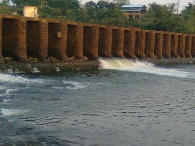 Titwala Dam