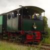 Dendermonde Puurs Steam Railway