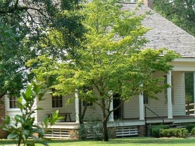 Bellevue Plantation