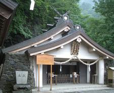 Upper Shrine