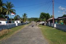 Togian Village