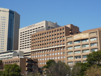 Tokyo Medical And Dental University