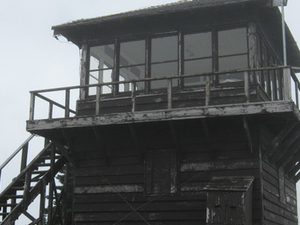 Tolmie pico Fire Lookout