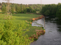 Pekhorka Río