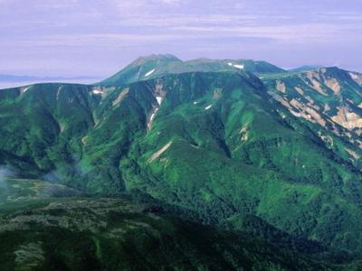 Mount Tomuraushi