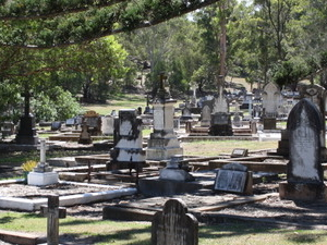 Toowong Cemetery