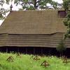 Topola Wooden Church