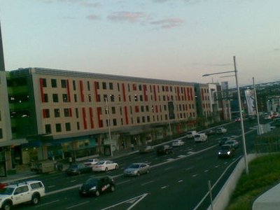 Top Ryde City
