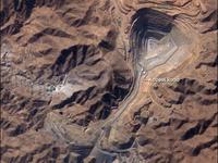 Toquepala Mine
