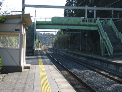 Torami Station