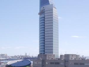 Torre de las Telecomunicaciones