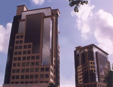 CAINCO Towers Santa Cruz