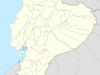 Tosagua Is Located In Ecuador