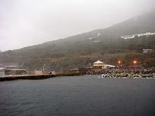 Toshima Port