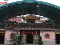 Tou Mu Kung Temple