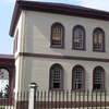 Synagogue Side View
