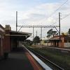 Oakleigh Railway Station